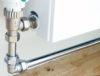 Подключение радиаторов отопления в однотрубной системе - фото 1